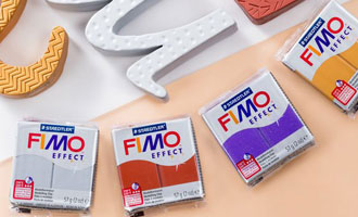 Buy Fimo Effect Polymer Clay