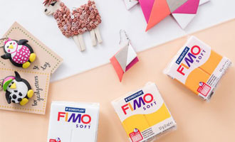 Buy Fimo Soft Polymer Clay