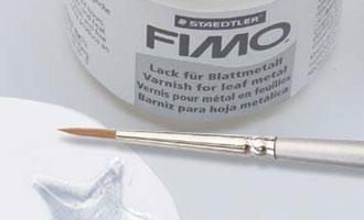Buy Fimo Varnish Polymer Clay