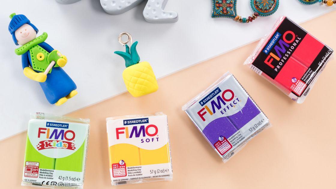 Learn Modeling Fimo