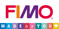 Buy Fimo online | Best polymer clay Logo